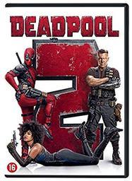 Deadpool 2 / David Leitch |