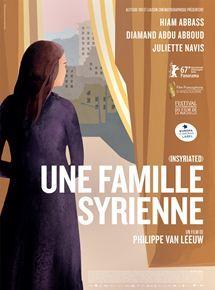 Une famille syrienne / Philippe Van leeuw, réal. |