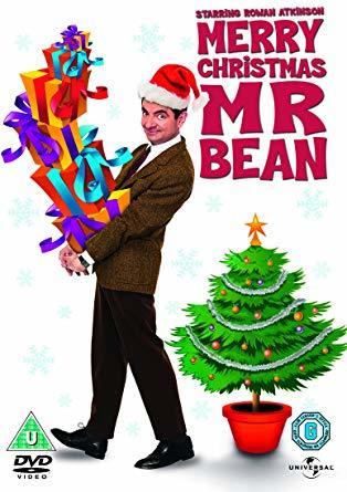Merry Christmas Mr Bean / John Birkin, réal. |
