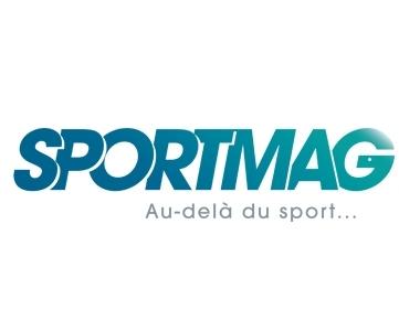 Sportmag / [directeur de la publication Pascal Rioche]  |