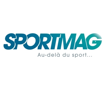 Sportmag / [directeur de la publication Pascal Rioche]   