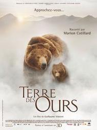 Terre des ours / Guillaume Vincent | Vincent, Guillaume. Metteur en scène ou réalisateur