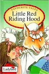 Little Red Riding Hood / Grimm   Grimm, Jacob (1785-1863). Auteur