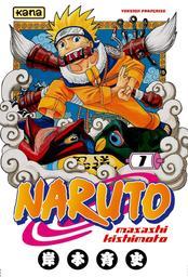 Naruto. 01 | Kishimoto, Masashi (1974-....). Auteur