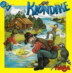 Klondike / Stefanie Rohner, Christian Wolf | Rohner, Stéfanie. Auteur