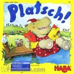 Platsch ! / Heinz Meister | Meister, Heinz . Auteur