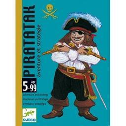 Piratatak | Kirszbaum , Grégory. Auteur