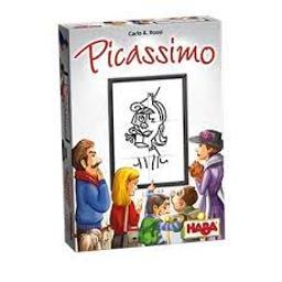 Picassimo / Carlo A. Rossi | Rossi, Carlo. Auteur