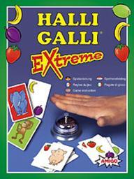 Halli Galli Extreme / Haim Shafir   Shafir, Haim. Auteur