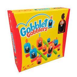 gobblet Gobblers / Thierry Denoual | Denoual, Thierry. Auteur