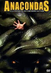 Anacondas : à la poursuite de l'orchidée sauvage / Dwight H. Little, réal.  