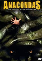 Anacondas : à la poursuite de l'orchidée sauvage / Dwight H. Little, réal. |