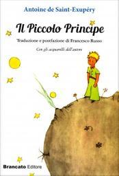 Il piccolo principe : con disegni dell' autore / Antoine de Saint-Exupéry  