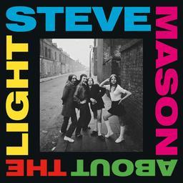 About the light / Steve Mason  