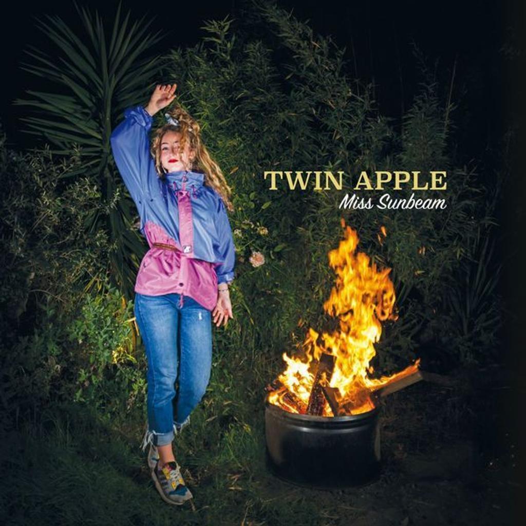 Miss sunbeam / Twin Apple | Twin Apple