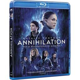 Annihilation / Alex Garland, réal. |