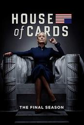 House of cards. volume six |