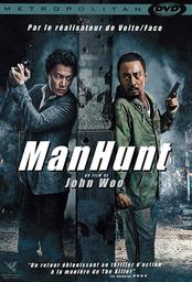Manhunt / John Woo, réal. |