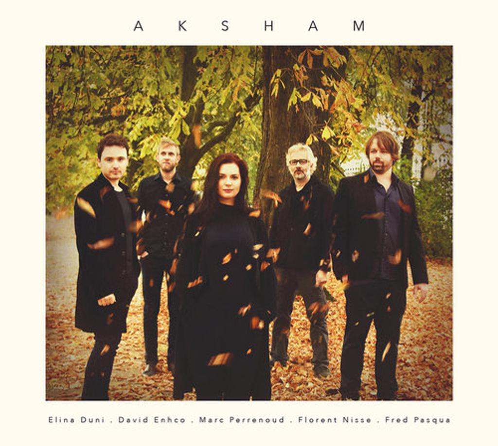 Aksham / David Enhco | Enhco, David