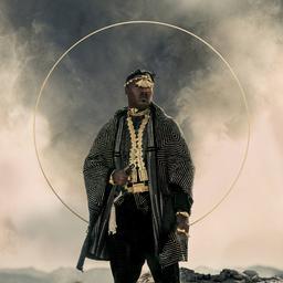 Ancestral recall / Christian Scott Atunde Adjuah  