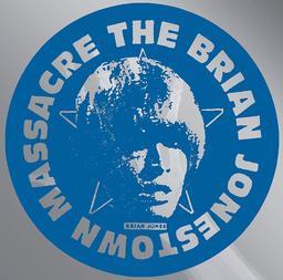 Brian Jonestown Massacre / The Brian Jonestown Massacre  