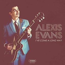 I've come a long way / Alexis Evans  