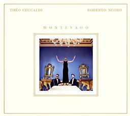 Montevago / Théo Ceccaldi  