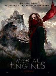 Mortal engines |