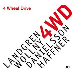 4 wheel drive / Nils Landgren  