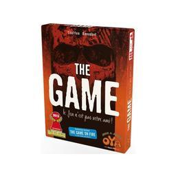 The game : Le jeu n'est pas votre ami ! / Steffen Benndorf |