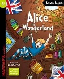 Alice in wonderland / Julien Akita |