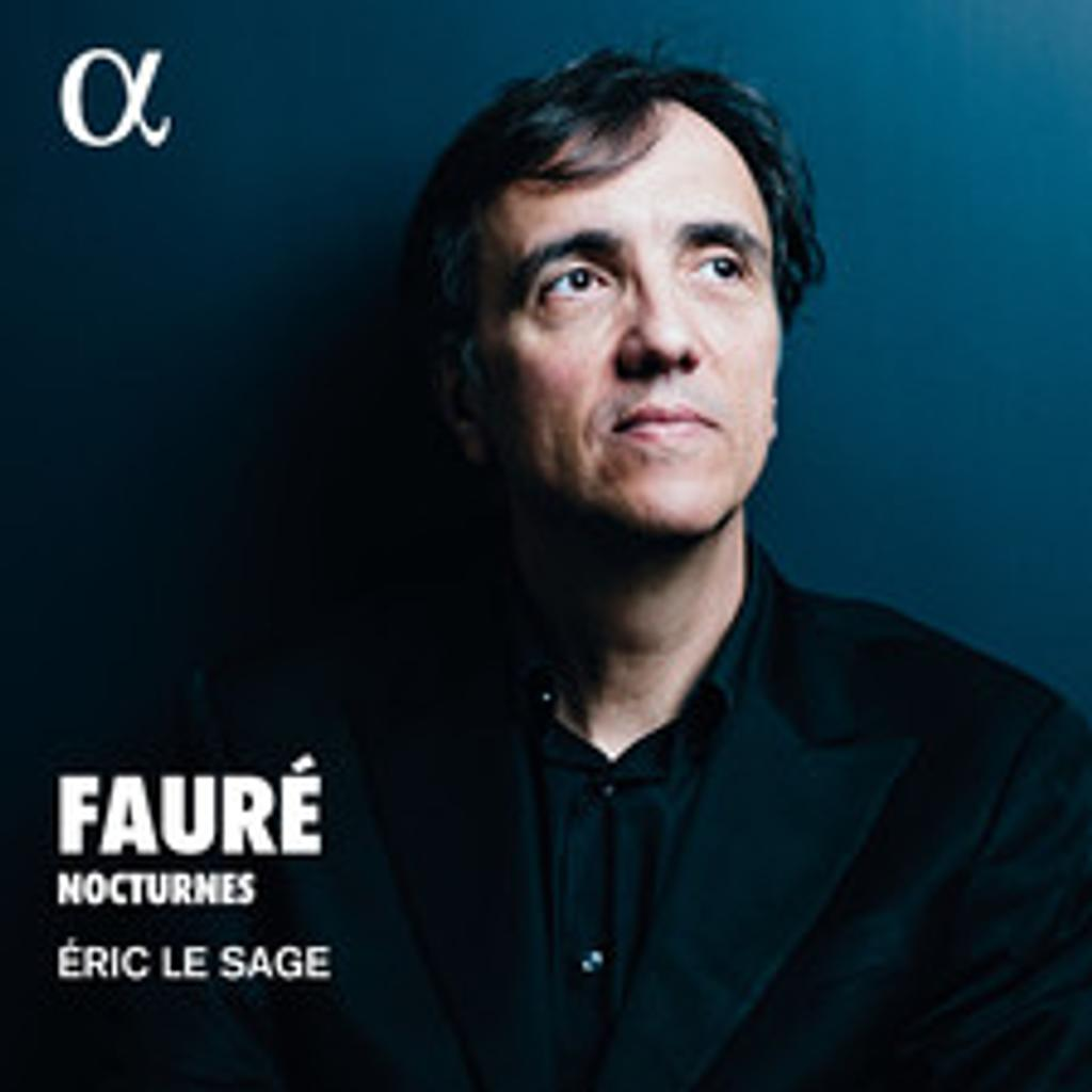 Nocturnes / Gabriel Fauré |