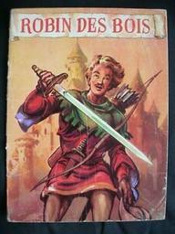 Robin des bois |