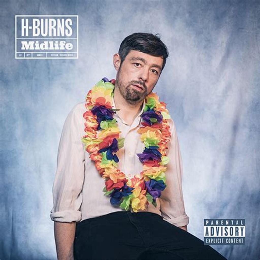 Midlife / H-Burns | Stables, Kate