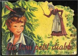 Un bon petit diable / D'après la Comtesse de Ségur | Ségur, Sophie de (1799-1874)