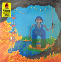 Fishing for fishies / King Gizzard and the Lizard Wizard | King Gizzard and the Lizard Wizard