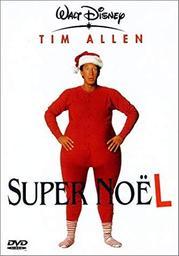 Super Noël / John Pasquin, réalisateur |