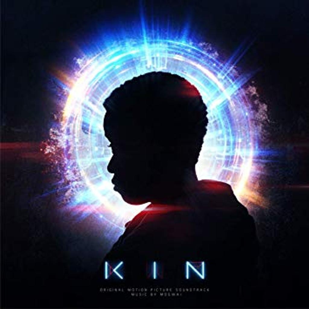 Kin : BO du film de Jonathan & Josh Baker / Mogwai |