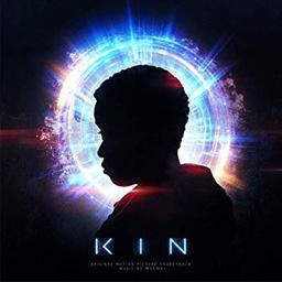 Kin : BO du film de Jonathan & Josh Baker / Mogwai | Mogwai