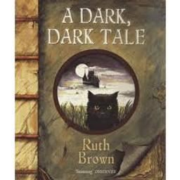 A dark, dark tale / Ruth Brown | Brown, Ruth (1941-....). Auteur. Illustrateur