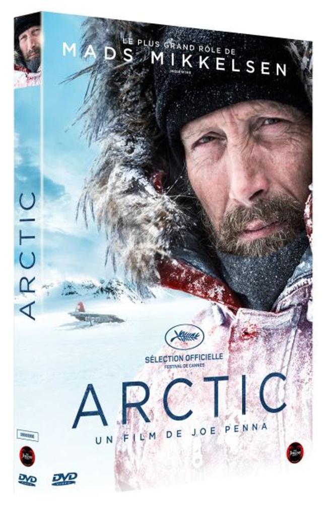 Arctic / Joe Penna, réalisateur, scénario |