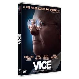 Vice / Adam McKay, réalisateur, scénario |
