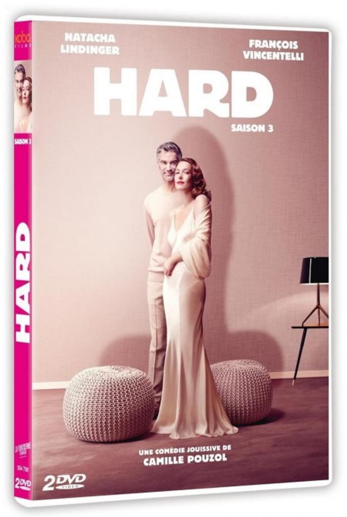 Hard. Saison 3 / Melissa Drigerard, Laurent Dussaux, réal. |