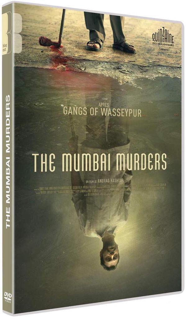 The Mumbai murders / Anurag Kashyap, réalisateur |