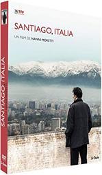 Santiago, Italia / Nanni Moretti; réalisateur, scénario   Moretti, Nanni (1953-....). Metteur en scène ou réalisateur