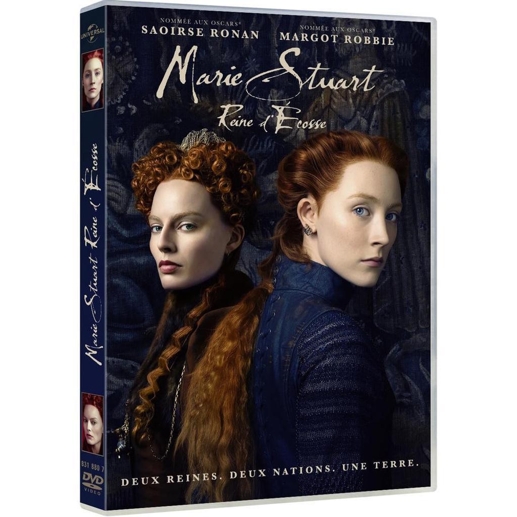 Marie Stuart : Reine d'Ecosse / Josie Rourke, réalisateur |