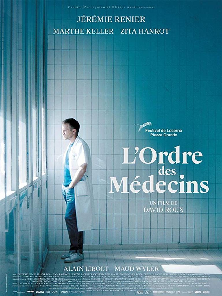 L'ordre des médecins / David Roux, réalisateur |