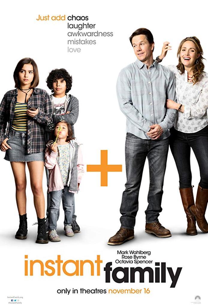 Apprentis parents / Sean Anders, réalisateur |