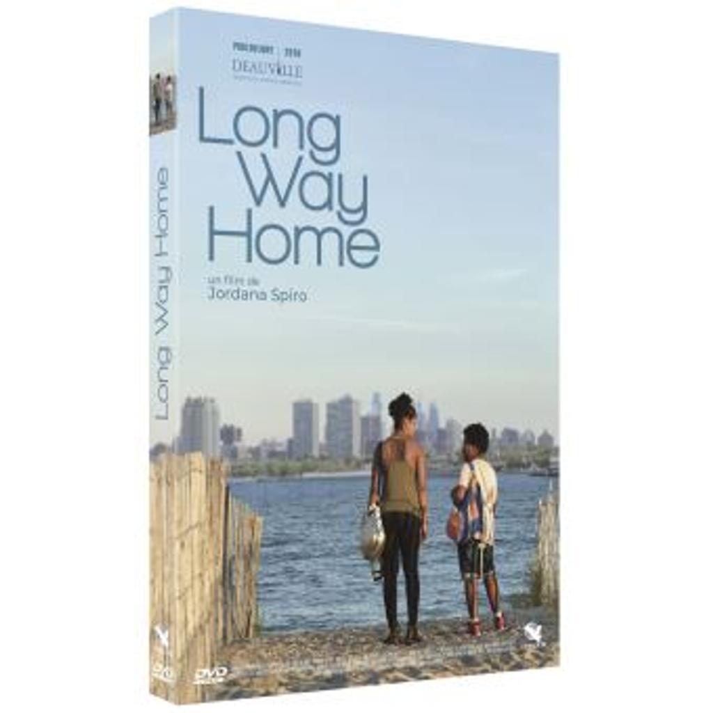 Long way home / Jordana Spiro, réalisateur |