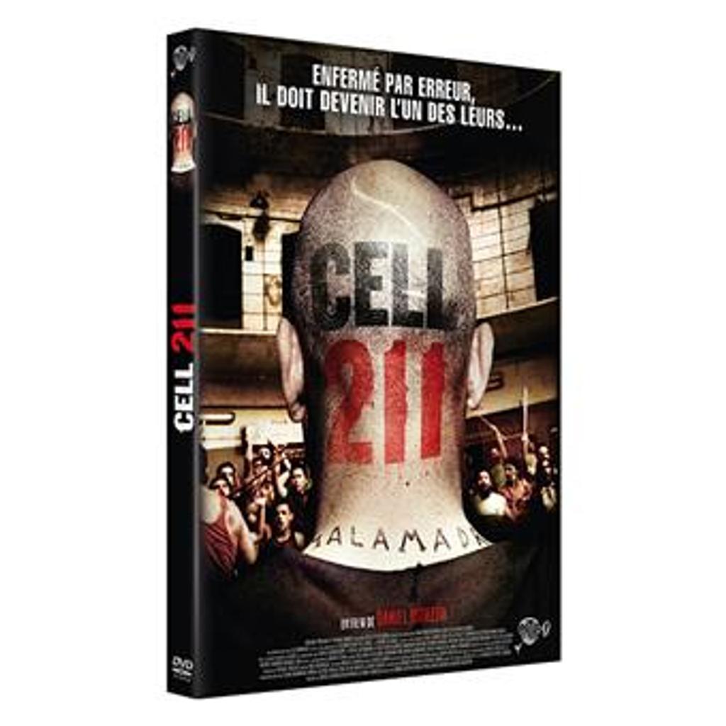 Cell 211 / Daniel Monzón, réalisateur |